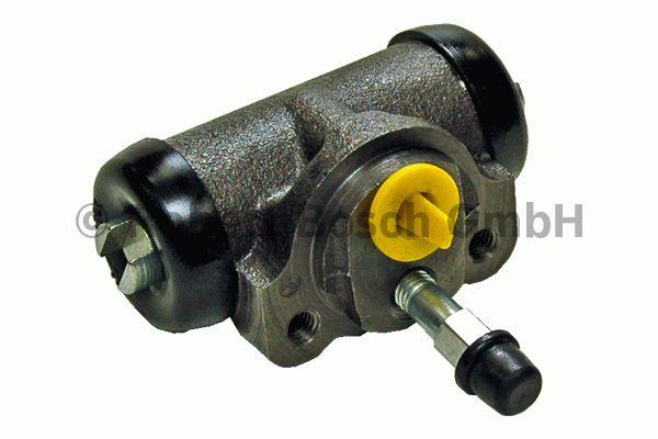 Cylindre de roue - BOSCH - 0 986 475 891