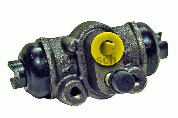 Cylindre de roue - BOSCH - 0 986 475 892