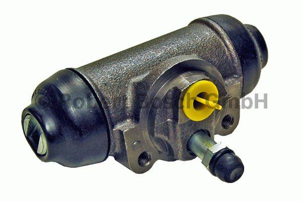 Cylindre de roue - BOSCH - 0 986 475 894