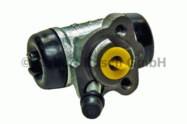 Cylindre de roue - BOSCH - 0 986 475 896
