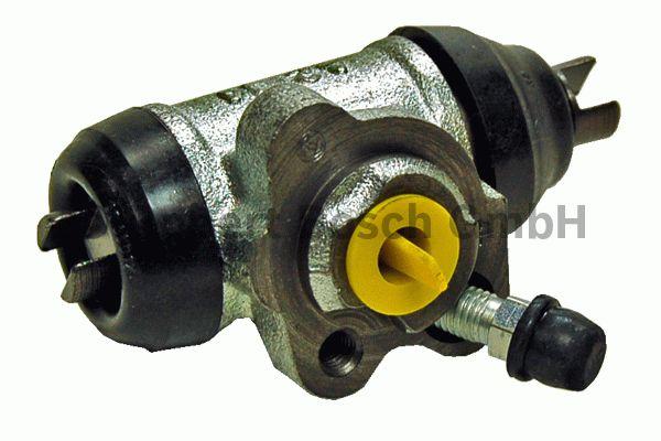 Cylindre de roue - BOSCH - 0 986 475 897