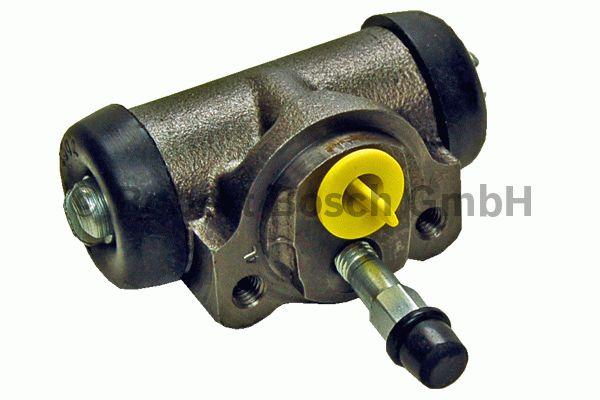 Cylindre de roue - BOSCH - 0 986 475 900
