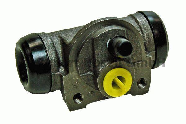 Cylindre de roue - BOSCH - 0 986 475 901