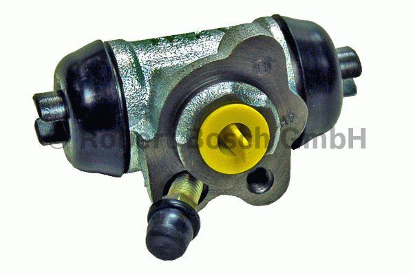 Cylindre de roue - BOSCH - 0 986 475 903