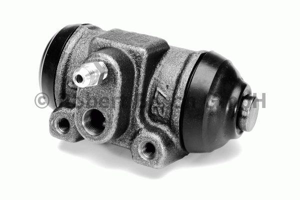 Cylindre de roue - BOSCH - 0 986 475 906