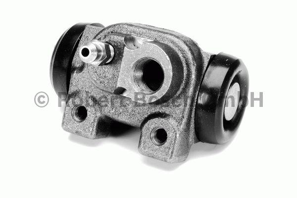 Cylindre de roue - BOSCH - 0 986 475 908