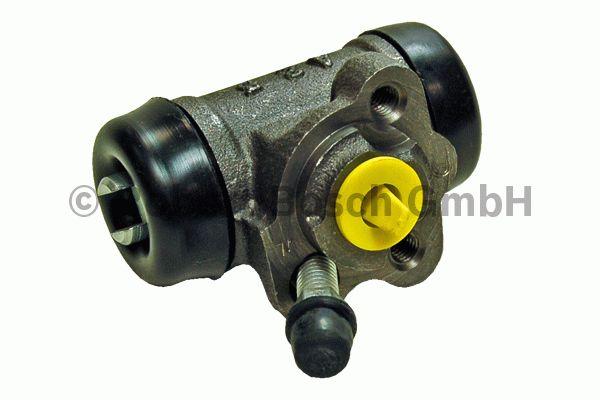 Cylindre de roue - BOSCH - 0 986 475 912