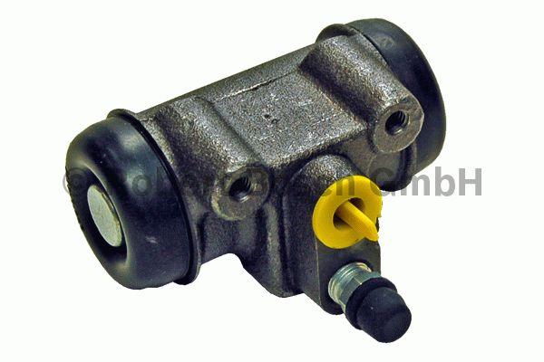 Cylindre de roue - BOSCH - 0 986 475 915