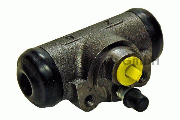 Cylindre de roue - BOSCH - 0 986 475 916