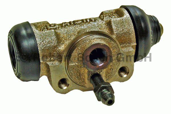 Cylindre de roue - BOSCH - 0 986 475 918