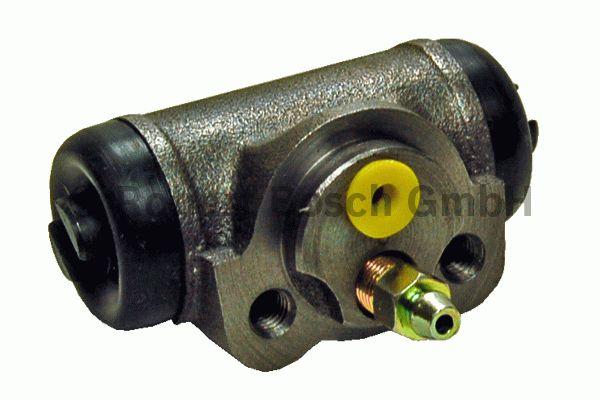 Cylindre de roue - BOSCH - 0 986 475 919