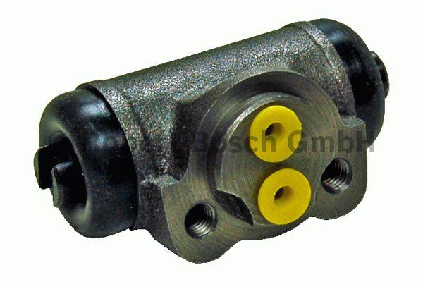 Cylindre de roue - BOSCH - 0 986 475 920