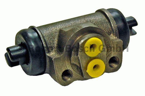Cylindre de roue - BOSCH - 0 986 475 922