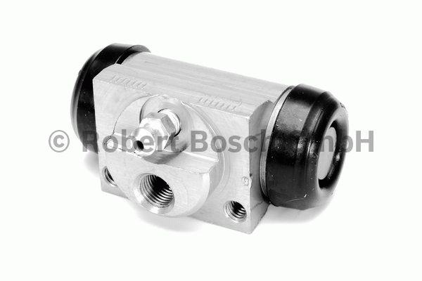 Cylindre de roue - BOSCH - 0 986 475 934