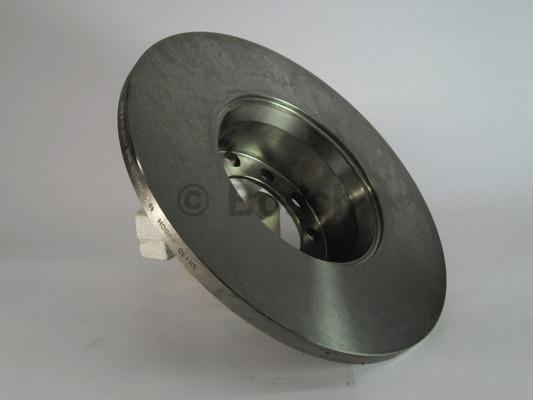 Disque de frein - BOSCH - 0 986 478 058