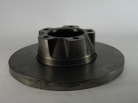 Disque de frein - BOSCH - 0 986 478 206