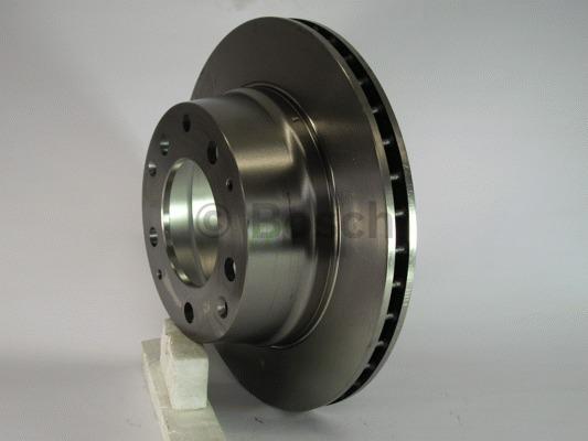 Disque de frein - BOSCH - 0 986 478 310