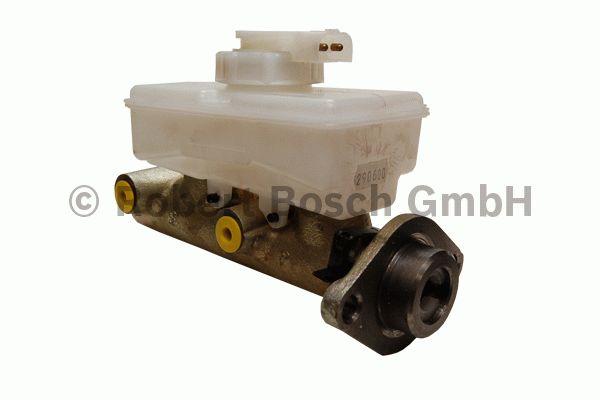 Maître-cylindre de frein - BOSCH - 0 986 480 071
