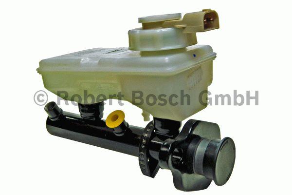 Maître-cylindre de frein - BOSCH - 0 986 480 072