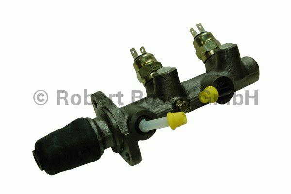 Maître-cylindre de frein - BOSCH - 0 986 480 076