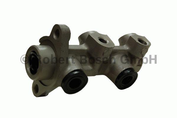 Maître-cylindre de frein - BOSCH - 0 986 480 114