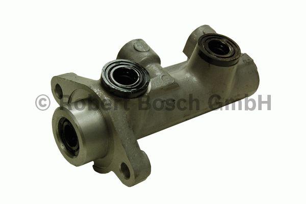 Maître-cylindre de frein - BOSCH - 0 986 480 116