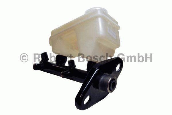 Maître-cylindre de frein - BOSCH - 0 986 480 125