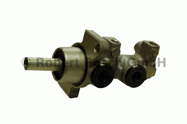Maître-cylindre de frein - BOSCH - 0 986 480 129