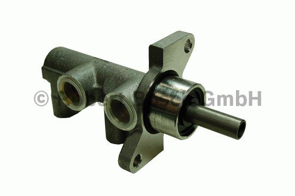 Maître-cylindre de frein - BOSCH - 0 986 480 132