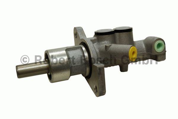 Maître-cylindre de frein - BOSCH - 0 986 480 134