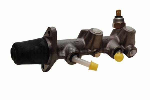 Maître-cylindre de frein - BOSCH - 0 986 480 415