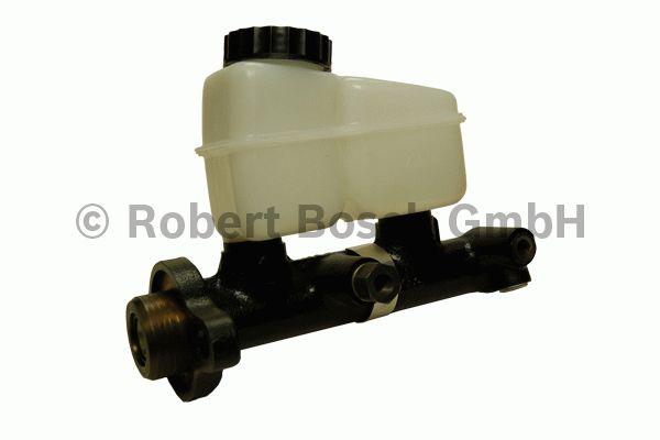 Maître-cylindre de frein - BOSCH - 0 986 480 569