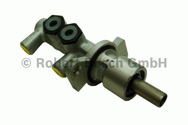 Maître-cylindre de frein - BOSCH - 0 986 480 600