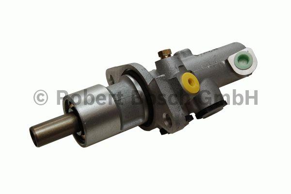 Maître-cylindre de frein - BOSCH - 0 986 480 603
