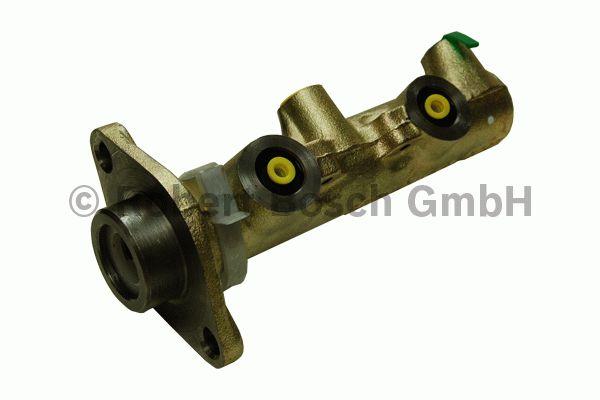 Maître-cylindre de frein - BOSCH - 0 986 480 636