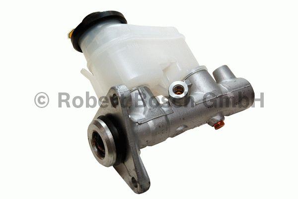 Maître-cylindre de frein - BOSCH - 0 986 480 665