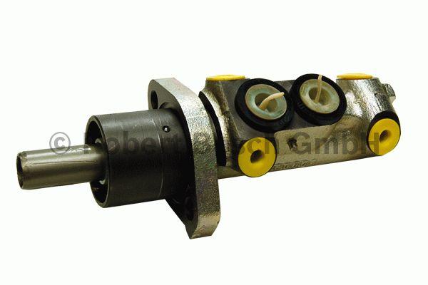 Maître-cylindre de frein - BOSCH - 0 986 480 682