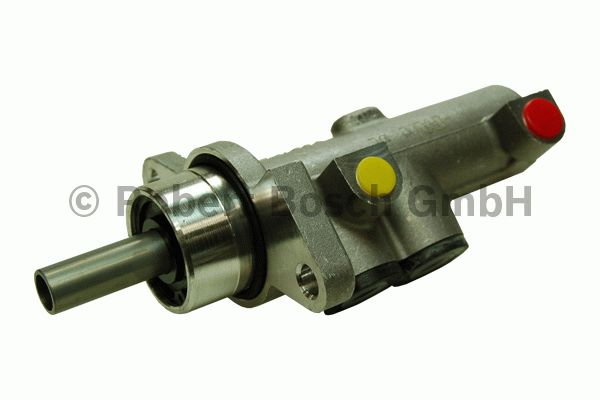 Maître-cylindre de frein - BOSCH - 0 986 480 684