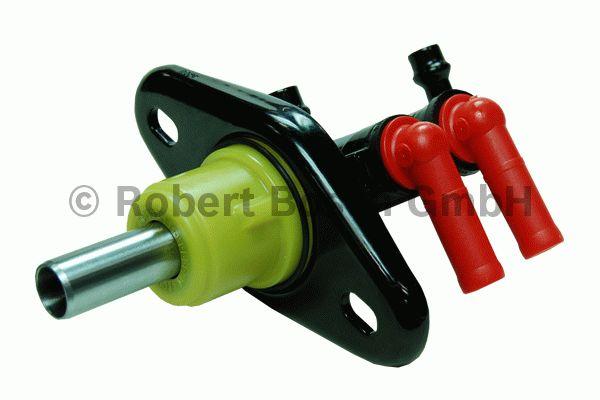 Maître-cylindre de frein - BOSCH - 0 986 480 686