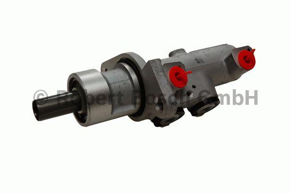 Maître-cylindre de frein - BOSCH - 0 986 480 687