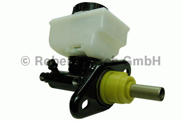 Maître-cylindre de frein - BOSCH - 0 986 480 695