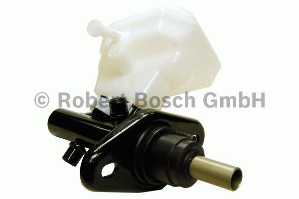 Maître-cylindre de frein - BOSCH - 0 986 480 698