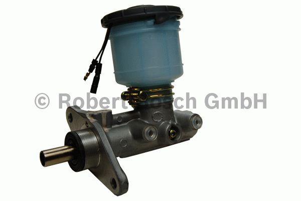 Maître-cylindre de frein - BOSCH - 0 986 480 701