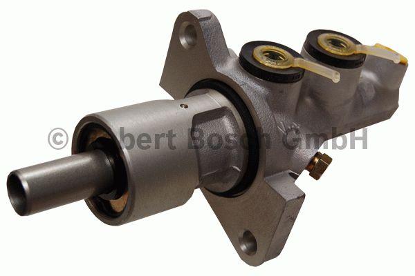Maître-cylindre de frein - BOSCH - 0 986 480 895