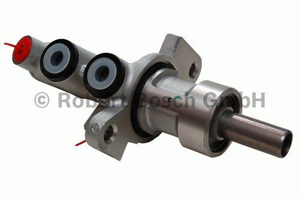 Maître-cylindre de frein - BOSCH - 0 986 480 721