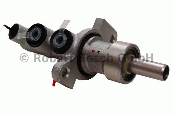 Maître-cylindre de frein - BOSCH - 0 986 480 722