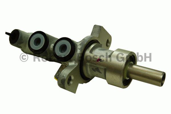 Maître-cylindre de frein - BOSCH - 0 986 480 723