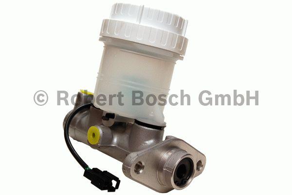 Maître-cylindre de frein - BOSCH - 0 986 480 734
