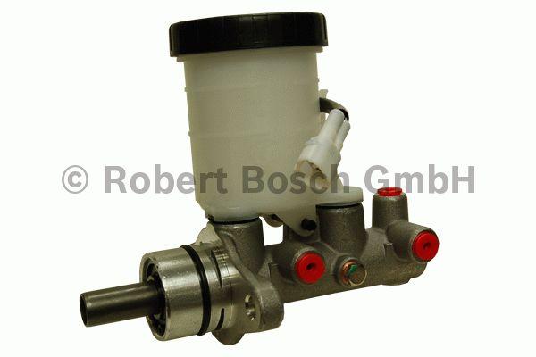 Maître-cylindre de frein - BOSCH - 0 986 480 780