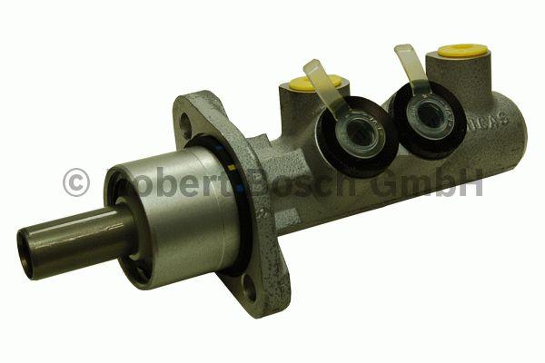Maître-cylindre de frein - BOSCH - 0 986 480 832
